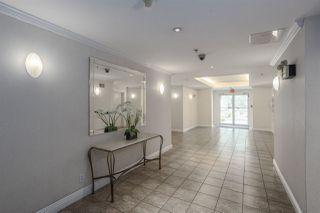 """Photo 3: 211 15268 105 Avenue in Surrey: Guildford Condo for sale in """"GEORGIAN GARDENS"""" (North Surrey)  : MLS®# R2159976"""