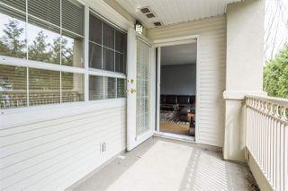 """Photo 19: 211 15268 105 Avenue in Surrey: Guildford Condo for sale in """"GEORGIAN GARDENS"""" (North Surrey)  : MLS®# R2159976"""