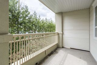 """Photo 18: 211 15268 105 Avenue in Surrey: Guildford Condo for sale in """"GEORGIAN GARDENS"""" (North Surrey)  : MLS®# R2159976"""