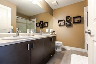 """Photo 16: 13 20326 68 Avenue in Langley: Willoughby Heights Townhouse for sale in """"Sunpointe"""" : MLS®# R2160088"""