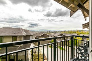 """Photo 17: 13 20326 68 Avenue in Langley: Willoughby Heights Townhouse for sale in """"Sunpointe"""" : MLS®# R2160088"""