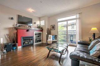 """Photo 3: 13 20326 68 Avenue in Langley: Willoughby Heights Townhouse for sale in """"Sunpointe"""" : MLS®# R2160088"""