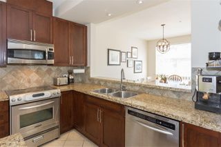 "Photo 3: 7 40632 GOVERNMENT Road in Squamish: Garibaldi Estates Townhouse for sale in ""Riverswalk"" : MLS®# R2160487"