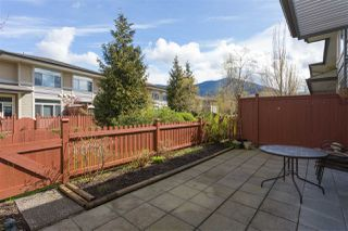 "Photo 20: 7 40632 GOVERNMENT Road in Squamish: Garibaldi Estates Townhouse for sale in ""Riverswalk"" : MLS®# R2160487"