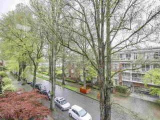"Photo 13: 413 2181 W 10TH Avenue in Vancouver: Kitsilano Condo for sale in ""THE TENTH AVE"" (Vancouver West)  : MLS®# R2163577"