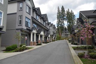 """Photo 19: 10 3470 HIGHLAND Drive in Coquitlam: Burke Mountain Townhouse for sale in """"BRIDLEWOOD"""" : MLS®# R2164105"""