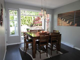 """Photo 4: 10 3470 HIGHLAND Drive in Coquitlam: Burke Mountain Townhouse for sale in """"BRIDLEWOOD"""" : MLS®# R2164105"""