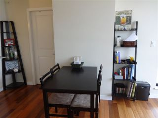 """Photo 9: 1207 814 ROYAL Avenue in New Westminster: Downtown NW Condo for sale in """"NEWS NORTH"""" : MLS®# R2164853"""