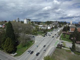 """Photo 6: 1207 814 ROYAL Avenue in New Westminster: Downtown NW Condo for sale in """"NEWS NORTH"""" : MLS®# R2164853"""
