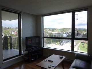 """Photo 4: 1207 814 ROYAL Avenue in New Westminster: Downtown NW Condo for sale in """"NEWS NORTH"""" : MLS®# R2164853"""