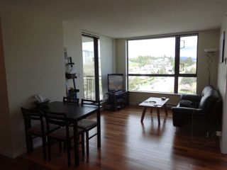 """Photo 8: 1207 814 ROYAL Avenue in New Westminster: Downtown NW Condo for sale in """"NEWS NORTH"""" : MLS®# R2164853"""