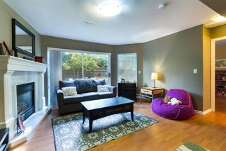 Photo 18: 5 1251 LASALLE Place in Coquitlam: Canyon Springs Townhouse for sale : MLS®# R2174861