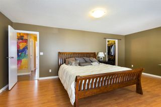 Photo 9: 5 1251 LASALLE Place in Coquitlam: Canyon Springs Townhouse for sale : MLS®# R2174861
