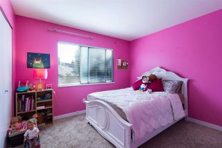 Photo 12: 5 1251 LASALLE Place in Coquitlam: Canyon Springs Townhouse for sale : MLS®# R2174861
