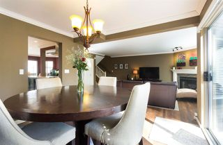 Photo 8: 5 1251 LASALLE Place in Coquitlam: Canyon Springs Townhouse for sale : MLS®# R2174861