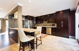 Photo 3: 5 1251 LASALLE Place in Coquitlam: Canyon Springs Townhouse for sale : MLS®# R2174861