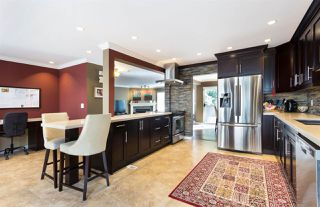 Photo 2: 5 1251 LASALLE Place in Coquitlam: Canyon Springs Townhouse for sale : MLS®# R2174861