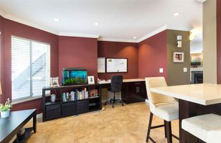 Photo 15: 5 1251 LASALLE Place in Coquitlam: Canyon Springs Townhouse for sale : MLS®# R2174861