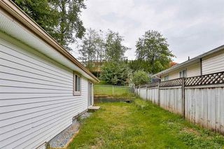 Photo 12: 33182 CHERRY Avenue in Mission: Mission BC House for sale : MLS®# R2175768