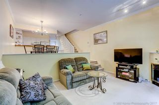 "Photo 2: 8410 CORNERSTONE Street in Vancouver: Champlain Heights Townhouse for sale in ""MARINE WOODS"" (Vancouver East)  : MLS®# R2178515"
