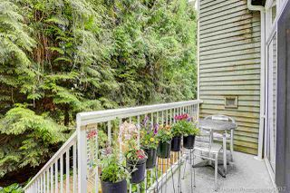 "Photo 18: 8410 CORNERSTONE Street in Vancouver: Champlain Heights Townhouse for sale in ""MARINE WOODS"" (Vancouver East)  : MLS®# R2178515"