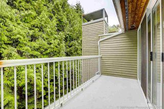 "Photo 16: 8410 CORNERSTONE Street in Vancouver: Champlain Heights Townhouse for sale in ""MARINE WOODS"" (Vancouver East)  : MLS®# R2178515"