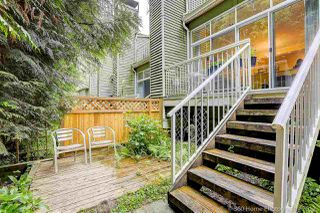"Photo 17: 8410 CORNERSTONE Street in Vancouver: Champlain Heights Townhouse for sale in ""MARINE WOODS"" (Vancouver East)  : MLS®# R2178515"
