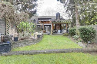 "Photo 19: 53 6880 LUCAS Road in Richmond: Woodwards Townhouse for sale in ""Timberwood Village"" : MLS®# R2186958"