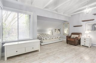 """Photo 8: 53 6880 LUCAS Road in Richmond: Woodwards Townhouse for sale in """"Timberwood Village"""" : MLS®# R2186958"""