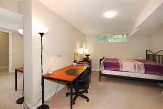 Photo 12: 61 100 KLAHANIE DRIVE in Port Moody: Port Moody Centre Townhouse for sale : MLS®# R2169896