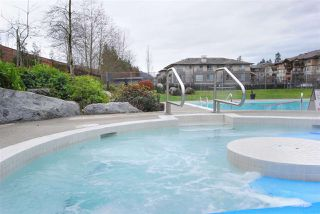 Photo 18: 61 100 KLAHANIE DRIVE in Port Moody: Port Moody Centre Townhouse for sale : MLS®# R2169896