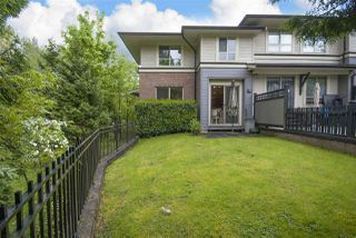 Photo 4: 61 100 KLAHANIE DRIVE in Port Moody: Port Moody Centre Townhouse for sale : MLS®# R2169896
