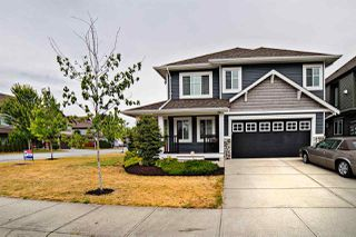 Photo 3: 8656 MAYNARD Terrace in Mission: Mission BC House for sale : MLS®# R2191491