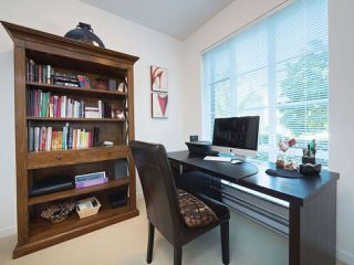"""Photo 3: 17 1245 HOLTBY Street in Coquitlam: Burke Mountain Townhouse for sale in """"TATTON EAST"""" : MLS®# R2193207"""