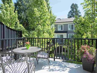 """Photo 7: 17 1245 HOLTBY Street in Coquitlam: Burke Mountain Townhouse for sale in """"TATTON EAST"""" : MLS®# R2193207"""