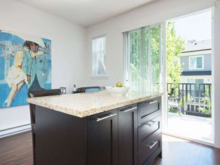 """Photo 6: 17 1245 HOLTBY Street in Coquitlam: Burke Mountain Townhouse for sale in """"TATTON EAST"""" : MLS®# R2193207"""
