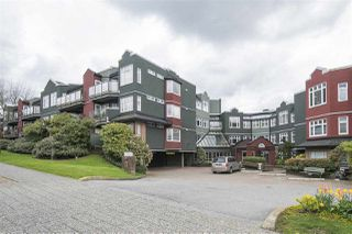 Photo 1: 401 121 W 29TH Street in North Vancouver: Upper Lonsdale Condo for sale : MLS®# R2195769