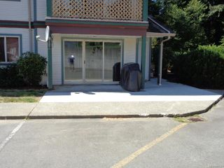 Photo 1: 2A 1350 CREEKSIDE Way in CAMPBELL RIVER: CR Willow Point Row/Townhouse for sale (Campbell River)  : MLS®# 767521