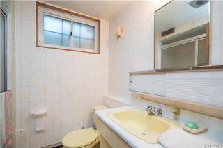 Photo 15: 72 Garnet Bay in Winnipeg: East Fort Garry Residential for sale (1J)  : MLS®# 1723709