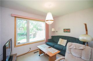 Photo 11: 72 Garnet Bay in Winnipeg: East Fort Garry Residential for sale (1J)  : MLS®# 1723709