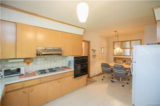 Photo 6: 72 Garnet Bay in Winnipeg: East Fort Garry Residential for sale (1J)  : MLS®# 1723709