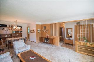 Photo 4: 72 Garnet Bay in Winnipeg: East Fort Garry Residential for sale (1J)  : MLS®# 1723709