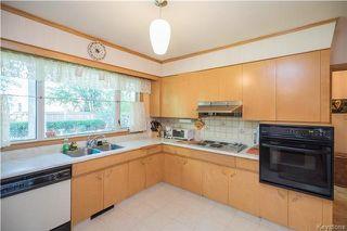 Photo 5: 72 Garnet Bay in Winnipeg: East Fort Garry Residential for sale (1J)  : MLS®# 1723709