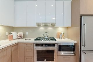 """Photo 4: 621 7008 RIVER Parkway in Richmond: Brighouse Condo for sale in """"RIVA"""" : MLS®# R2203533"""