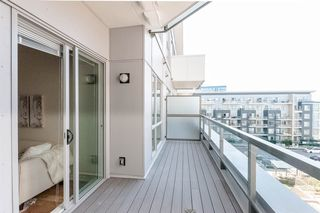 """Photo 3: 621 7008 RIVER Parkway in Richmond: Brighouse Condo for sale in """"RIVA"""" : MLS®# R2203533"""