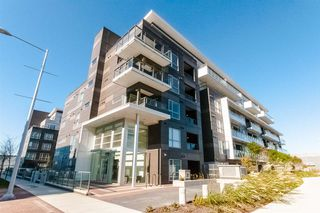 """Photo 1: 621 7008 RIVER Parkway in Richmond: Brighouse Condo for sale in """"RIVA"""" : MLS®# R2203533"""