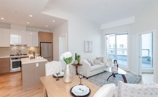 """Photo 7: 621 7008 RIVER Parkway in Richmond: Brighouse Condo for sale in """"RIVA"""" : MLS®# R2203533"""