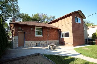 Photo 15: 177 Kimberly Avenue in Winnipeg: Fraser's Grove Residential for sale (3C)  : MLS®# 1725122