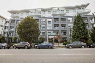 Photo 11: 603 6633 CAMBIE Street in Vancouver: South Cambie Condo for sale (Vancouver West)  : MLS®# R2207616