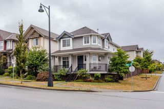 Photo 1: 5952 164 Street in Surrey: Cloverdale BC House for sale (Cloverdale)  : MLS®# R2207791